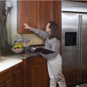 Kitchen Cabinet Refacing Furniture Medic Of Winnipeg