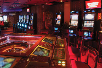 Furniture Medic of Winnipeg Casinos